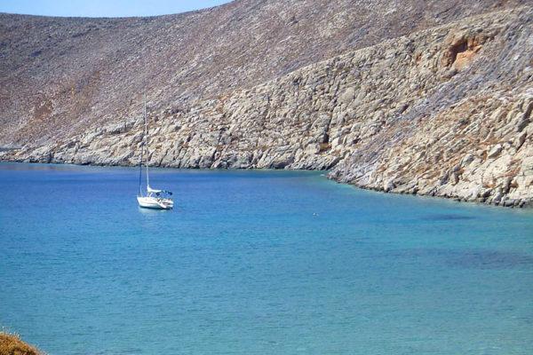 Sailing in Greece, Greece yacht charter, sailing trips crete, dia island