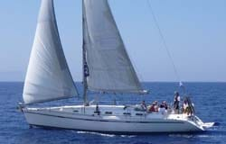 Yacht charter in Crete, Yacht charter in Greece, Sailing in Crete, Aegean