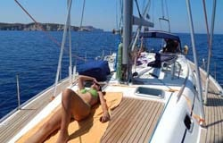 Yacht charter in Greece, Yacht charter in Crete
