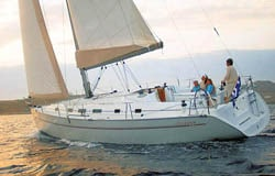 Yacht charter in Crete, Yacht charter in Greece, Sailing in Greece