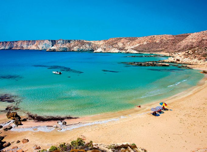 Travel experience in Greece